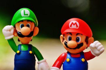 Mario Kart sur smartphone