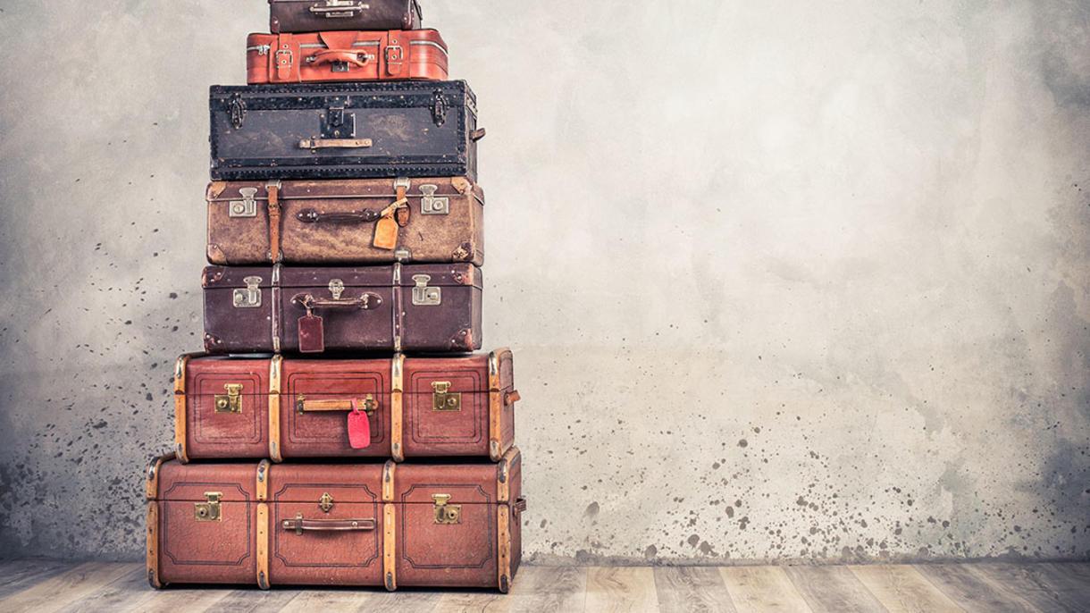 choix d'une bonne valise