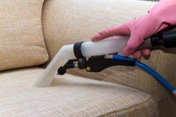 nettoyage fauteuil