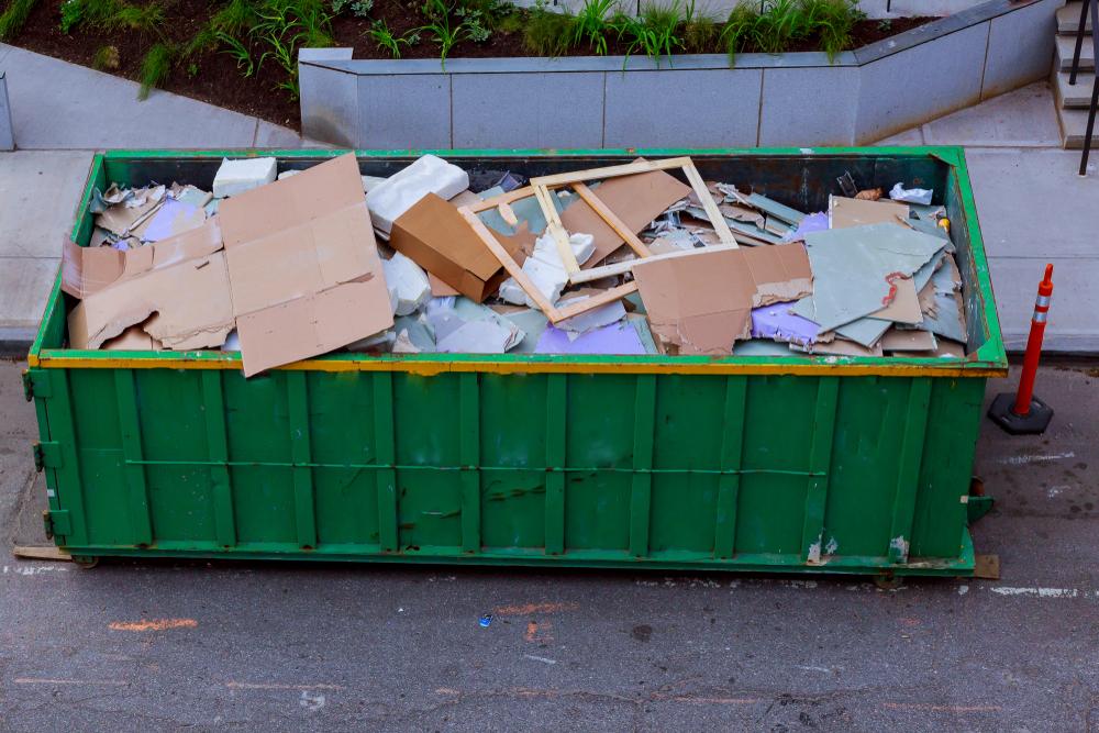 Comment se débarrasser des déchets ?