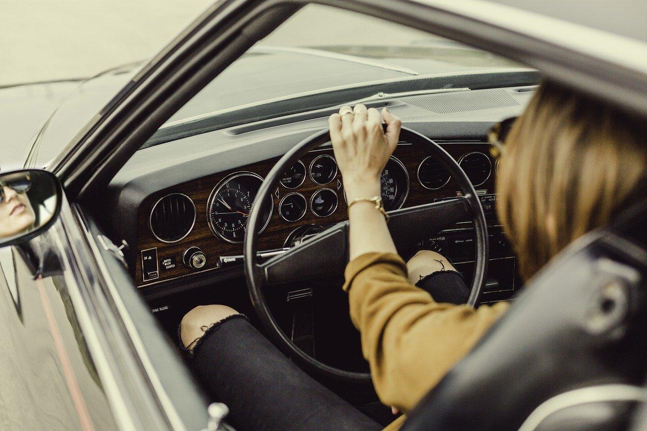 carte grise pour voiture